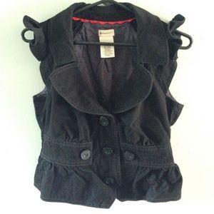 Anthropologie jacket Elevenses size 6